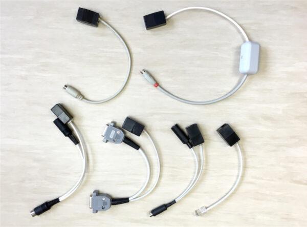 Anschlussadapter